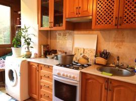 Apartment Azorella