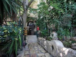 Jerusalem Hotel