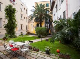 La Controra Hostel Naples