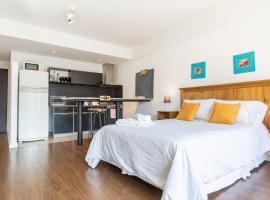AREVALO apartment - Bright & Cozy studio