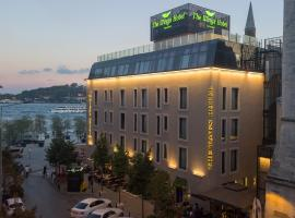 The Wings Hotel Istanbul