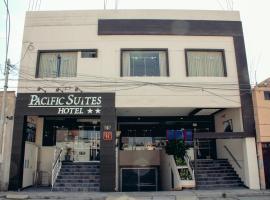 Pacific Suites Hotel