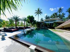 U Sands Private Villa