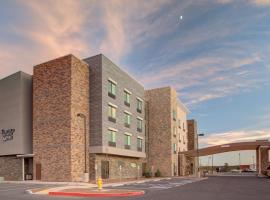 Fairfield Inn & Suites by Marriott Flagstaff East, Флагстафф