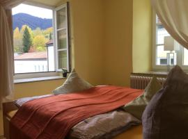 Am-Berg Ferienwohnung in Bad kohlgrub