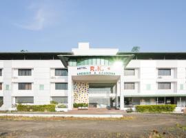OYO 22348 Radha Krishna