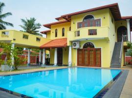 Negombo Ocean Hotel