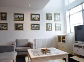 Spacious 2 Bedroom Apartment in Bermondsey