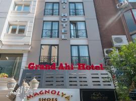 GRAND AHİ HOTEL