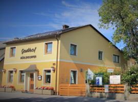 Gasthof Mühlendorfer