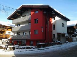 Ferienwohnung Don Camillo, Reith im Alpbachtal