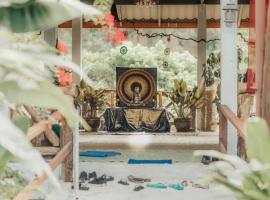 Sun Art Center EcoHotel