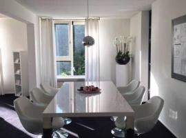 Luxurious&spacious apartment of 110m2