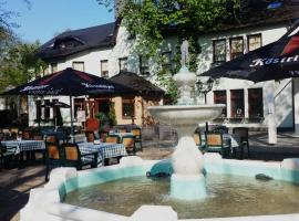 Hotel Waldschlößchen