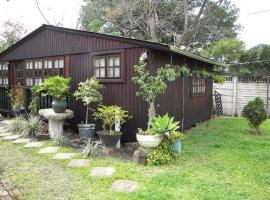 Jean-Lee Bed and Breakfast