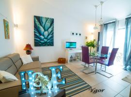 Ygor Home - GF Apartment