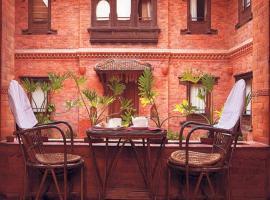 City Villas Kathmandu