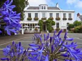 La Collinette Hotel, Cottages & Apartments, Порт Св. Петра (рядом с городом Vale)