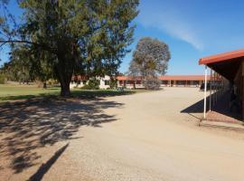 Barooga Golf View Motel