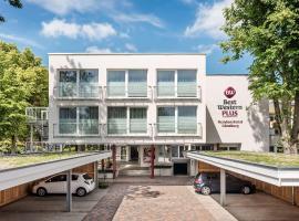 Best Western Plus Residenzhotel Lüneburg