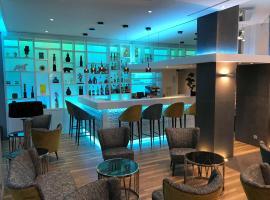 Best Western Plus Hotel Carlton Annecy