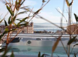 Best Western Premier Hotel Vieux-Port, Ла-Сьота