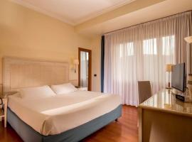 Best Western Hotel Globus
