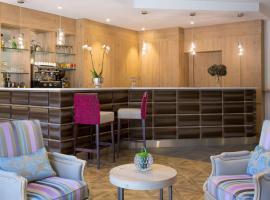 Best Western Plus Hôtel Le Rive Droite & SPA