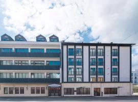 ポスト ホテル ヴュルツブルク