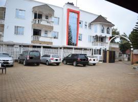 Simba Village Relax Inn