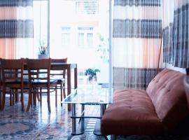 Apartment4vip- HO HAO HON