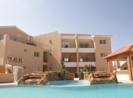 Kronos Holiday Apartments
