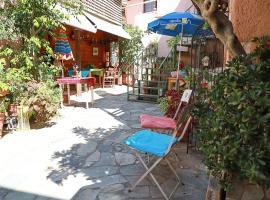 Pazinos Village Studios