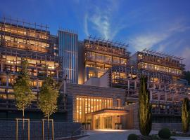 Bürgenstock Hotels & Resorts - Waldhotel & Spa