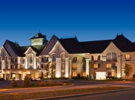 Le St-Martin Bromont Hotel & Suites, Bromont