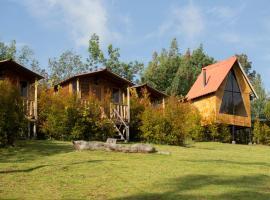 Cabanas Villa Helena