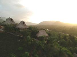 The Journey Hostel