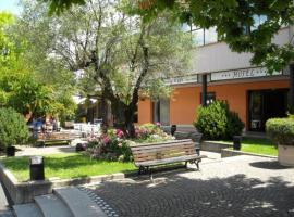 Hotel La Corte, Rubiera (Berdekatan Campogalliano)