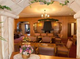 Alpenrose Bellevue Egghof