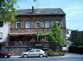 Ferienhaus Lenz, Pommern