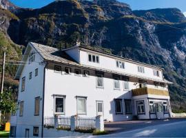 Gudvangen Budget Hotel