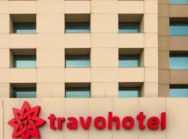 Travohotel Monterrey Histórico