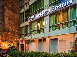 Best Western Premier Herald Square