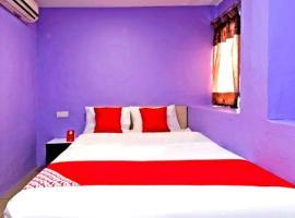 Hotel Drogan Inn