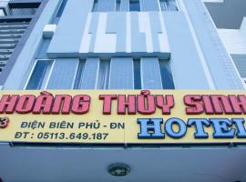 Hoang Thuy Sinh Hotel