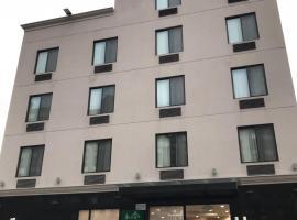 GWB HOTEL