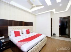 Hotel Punnu International