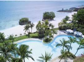 Shangri La S Mactan Resort Spa