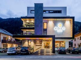 Post Hotel Paznaun