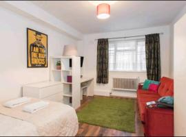 London Wigard Property for 9 Person
